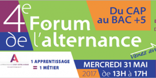 4ème FORUM DE L'ALTERNANCE DRAGUIGNAN